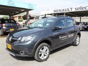 Renault Stepway Intens Automática