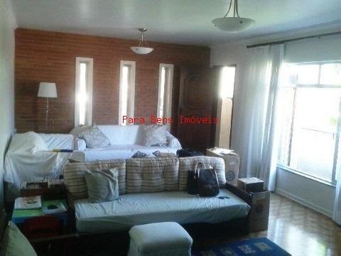 Casa Para Venda No Jaguare - Ca04556 - 2168842