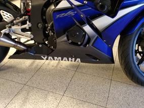 Yamaha Yzf R6 2007 En Excelentes Condiciones