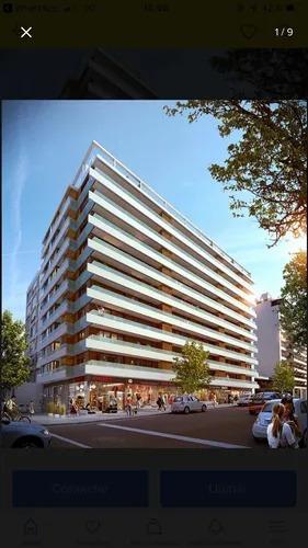 Alquiler Apartamento, Frente, Balcón En Pocitos