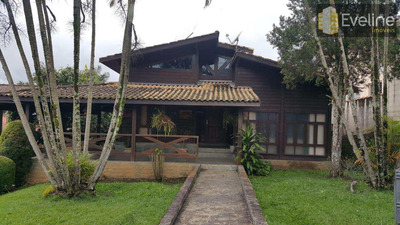 Casa De Condomínio Com 3 Dorms, Parque Residencial Itapeti, Mogi Das Cruzes - R$ 750 Mil, Cod: 908 - V908