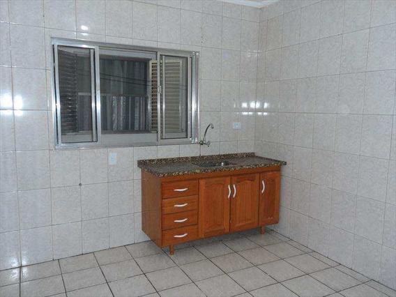 Casa Com 1 Dorm, Paulicéia, São Bernardo Do Campo, Cod: 2597 - A2597