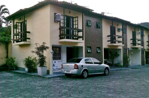 Casa Em Piratininga, Niterói/rj De 90m² 2 Quartos À Venda Por R$ 380.000,00 - Ca243743