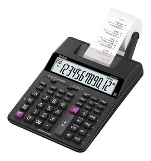 Calculadoras Casio Hr-170rc Importadora