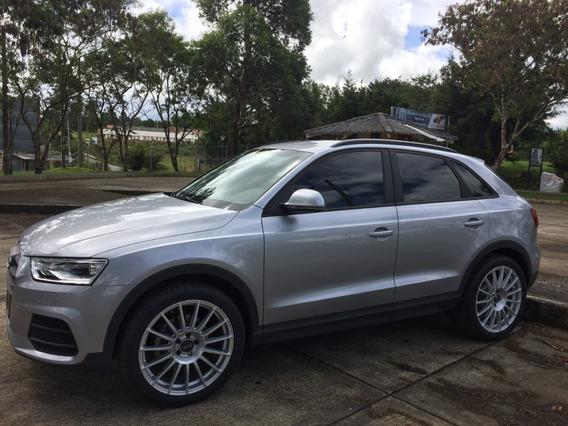 Audi Q3 Atraction 1,4 Turbo