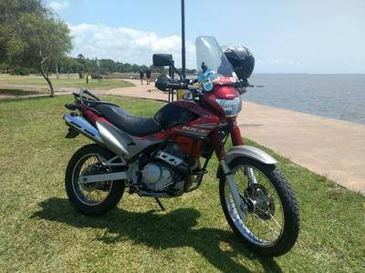 Alquiler Para Examen De Manejo (motos Todas Las Categorías)