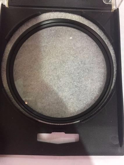 Filtro Mc-uv Green.l 72mm