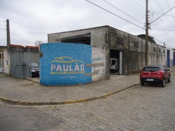 Galpão Comercial Em Jundiapeba - Ga0005