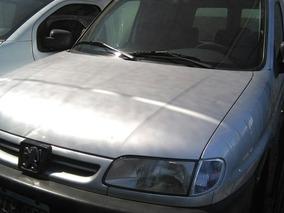 Peugeot Partner 05 Financio 100%