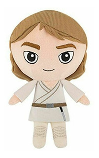Luke, Galactic Plushies, Star Wars, Funko