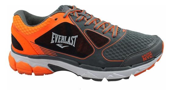Tenis Evoki Everlast Caminhada Corrida Esporte