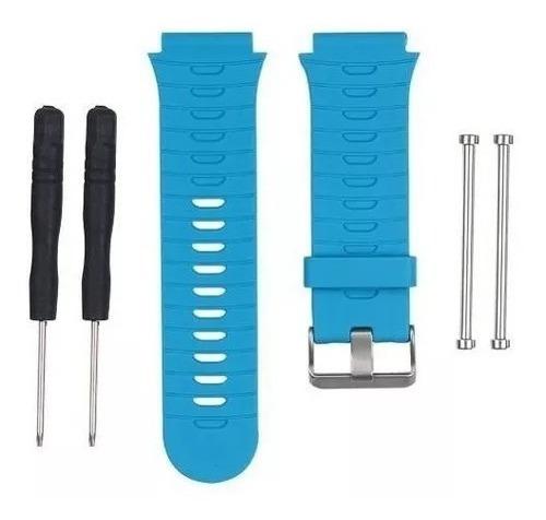 Pulseira Garmin Forerunner 920xt Azul
