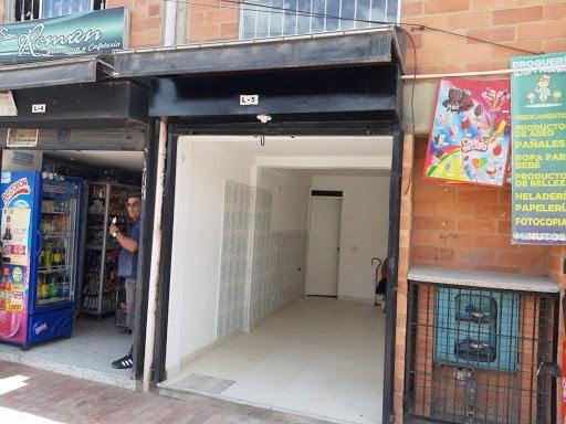 Locales En Arriendo Ciudad Latina 815-760