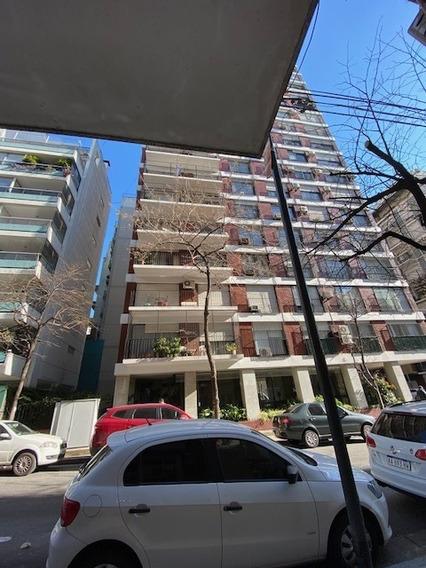 Torre Peña Y Junin 2 Dormitorios Cocheraa Super Luminoso