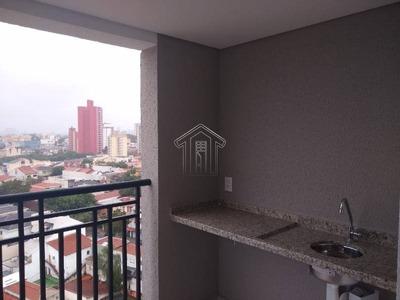 Apartamento Em Condomínio Padrão Para Venda No Bairro Vila Floresta - 10585gigantte