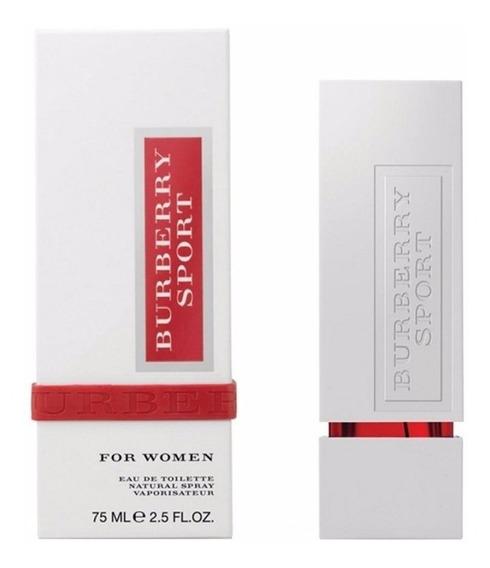 Perfume Original Burberry Sport - Decant Amostra 5ml