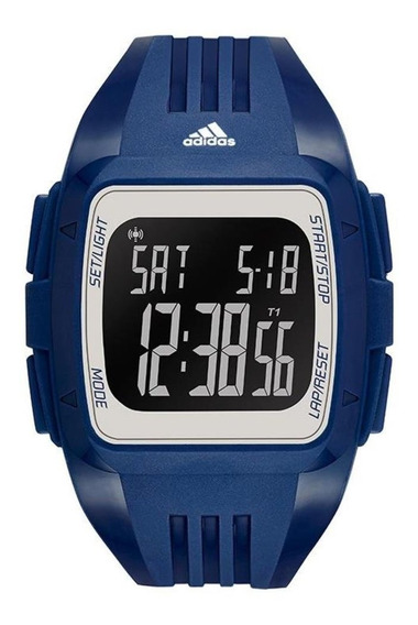 Relógio adidas Masculino Ref: Adp3265/8an