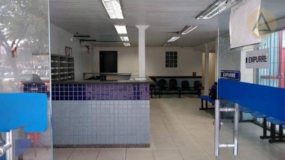 Loja À Venda, 600 M² Por R$ 3.000.000 - Centro - Macaé/rj - Lo0068