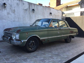 Ford Ford Falcon Standar