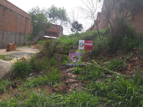 Terreno À Venda, 150 M² Por R$ 90.000,00 - Jardim Bela Vista - Araçariguama/sp - Te0386