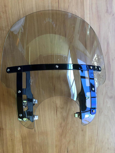 Windshield Quick Release 15 Harley Davidson Forty Eight