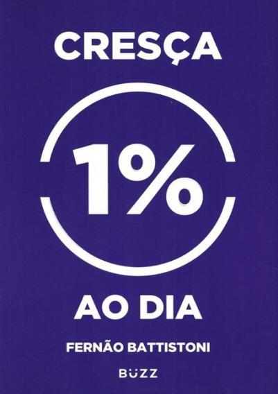 Cresca 1% Ao Dia
