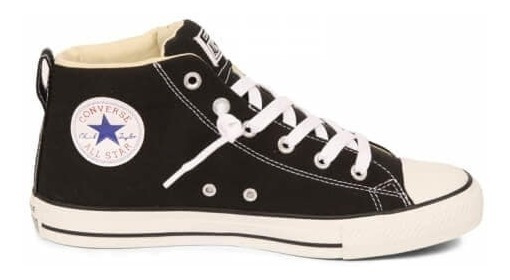Tenis Converse Ct As Street Mid Original