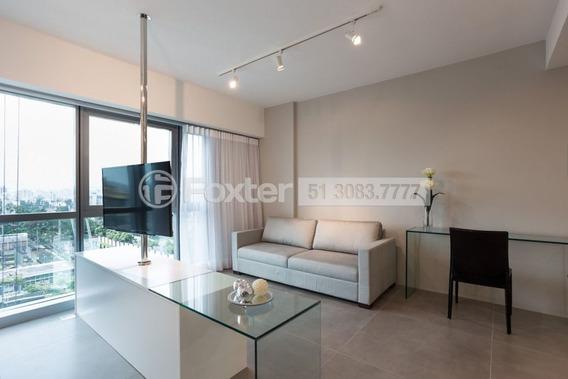 Loft, 1 Dormitórios, 38.22 M², Praia De Belas - 194541