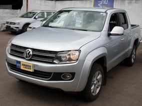 Volkswagen Amarok Amarok Highline Tdi 4x4 2.0 2014
