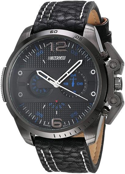 Reloj Deportivo Nascar 4113b Oficial
