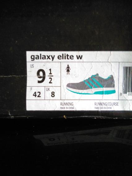 Zapatos adidas Dama Galaxy Elite