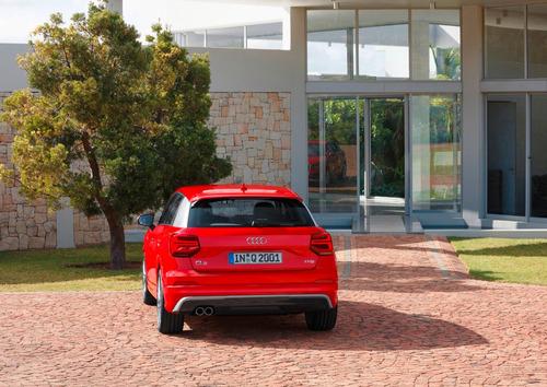 Audi Q2 Sport 2.0 Tfsi Quattro