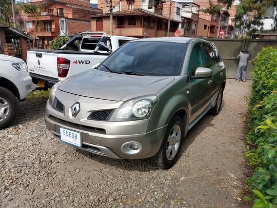 Renault Koleos 2.5 Mecanica 2011