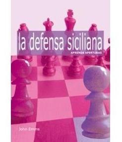 Aprenda Aperturas. La Defensa Siciliana - Ventajedrez