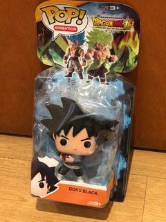 Blister Goku Funko Pop Alternativo - Coketacoketo
