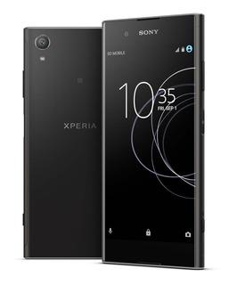 Sony Xperia Xa1 Plus 32gb 3gb - Tela 5.5