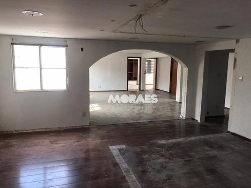 Sala Para Alugar, 250 M² Por R$ 5.000,00/mês - Vila Aeroporto Bauru - Bauru/sp - Sa0124