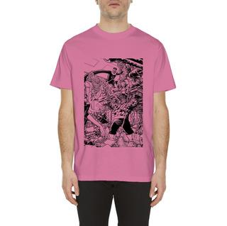 Camiseta T-shirt 100% Algodão Desenho Quadrinhos Hq #2
