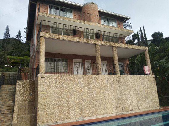 Casa Finca Ideal Para Familias Grandes Copacabana