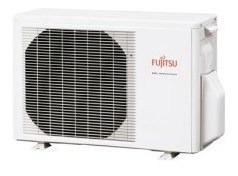 Condensadora Fujitsu Multi Flexível 14000 Quente E Frio 220v