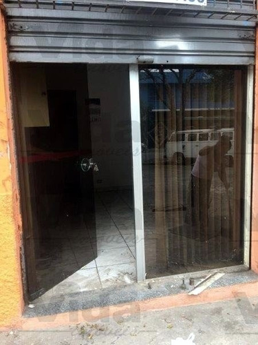 Salas Comercial Em Rochdale  -  Osasco - 33104