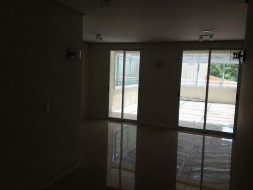 Apartamento  Com Varanda Gourmet Gardem - Mi84282