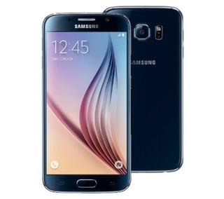 Celular Samsung Galaxy S6 32gb Bateria Dura Menos