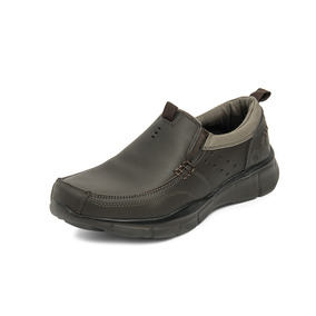 Zapatos Bamers Ernest Gris