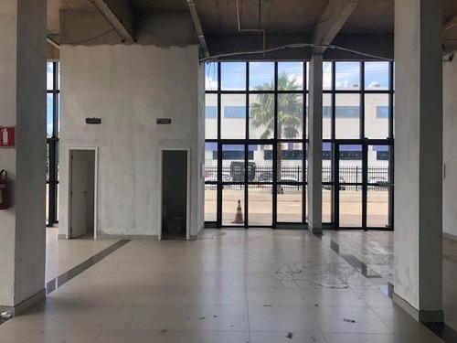 Sala Para Alugar, 49 M² Por R$ 2.300,00/mês - Vila Belvedere - Americana/sp - Sa0149