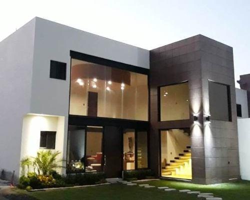 B3213 - ¡seguridad! Casa En Condominio Estilo Moderno