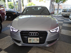 Audi A5 2.0 T Trendy Plus Multitronic Cvt