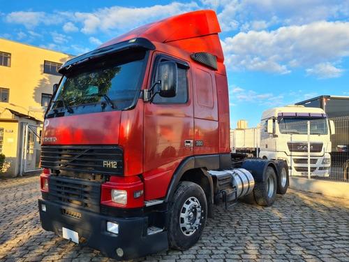 Volvo Fh12 380 6x2 Fh12 380 6x2