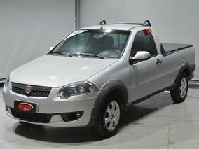 Fiat Strada 1.6 Mpi Trekking Cs 16v Flex 2p Manual