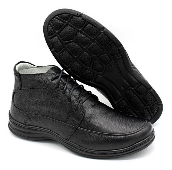 Sapato Confort Plus Bmbrasil 2713